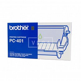 Купить Brother PC401, доставка PC-401