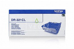 Купить Brother DR321CL, доставка DR-321CL