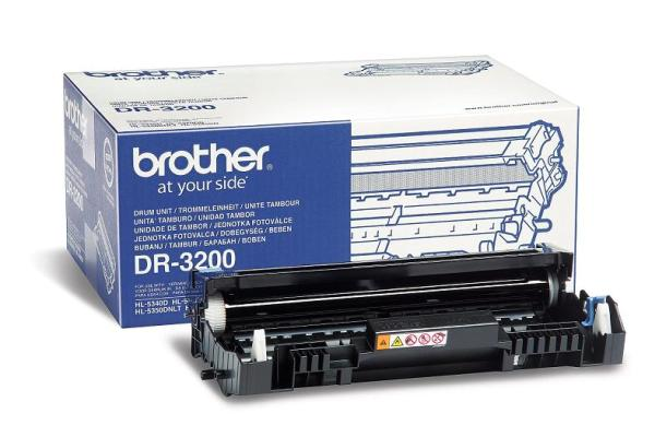 ������� Brother DR3200
