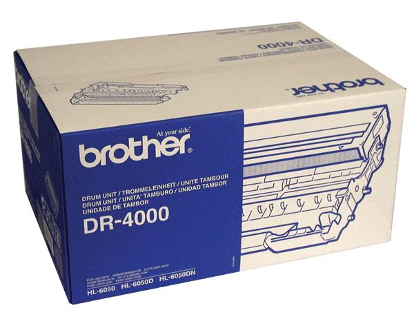 ������� Brother DR4000