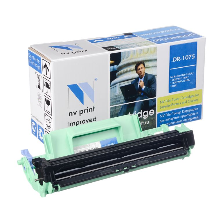 ������� NV-Print Brother DR-1075