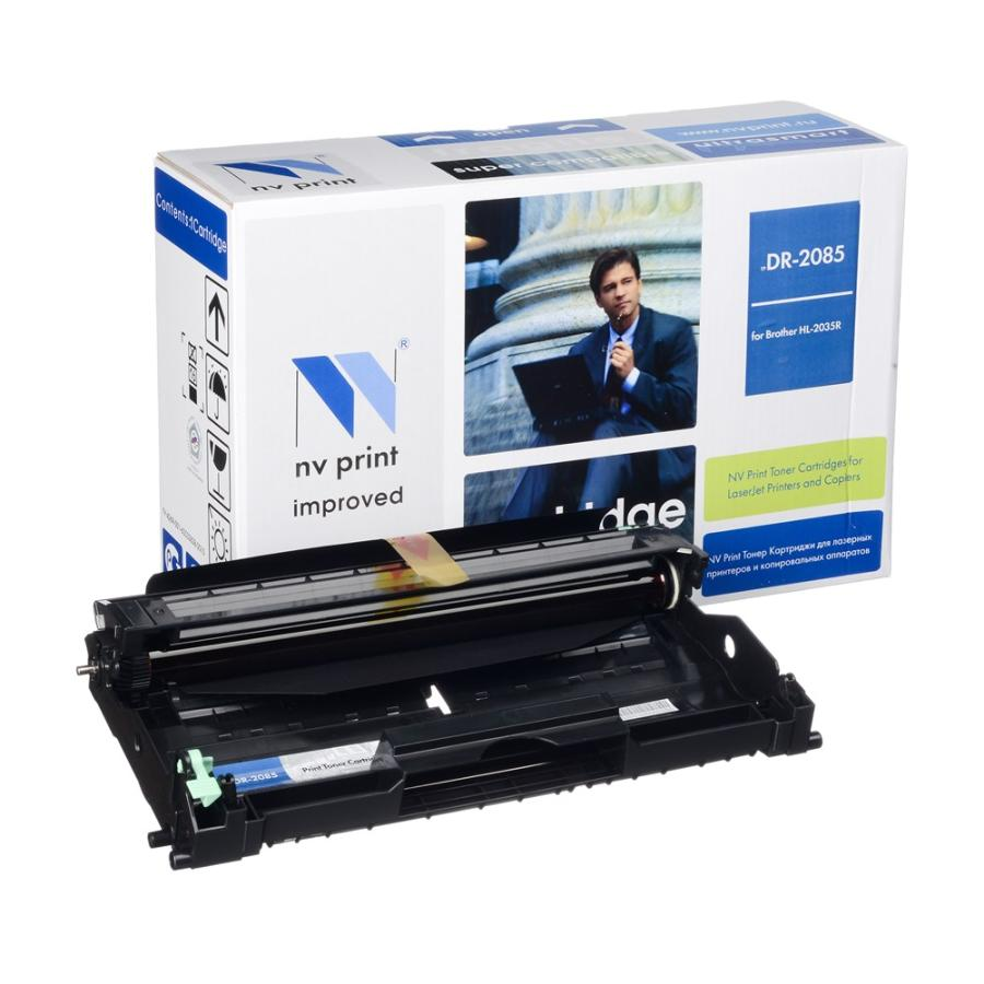 ������� NV-Print Brother DR-2085