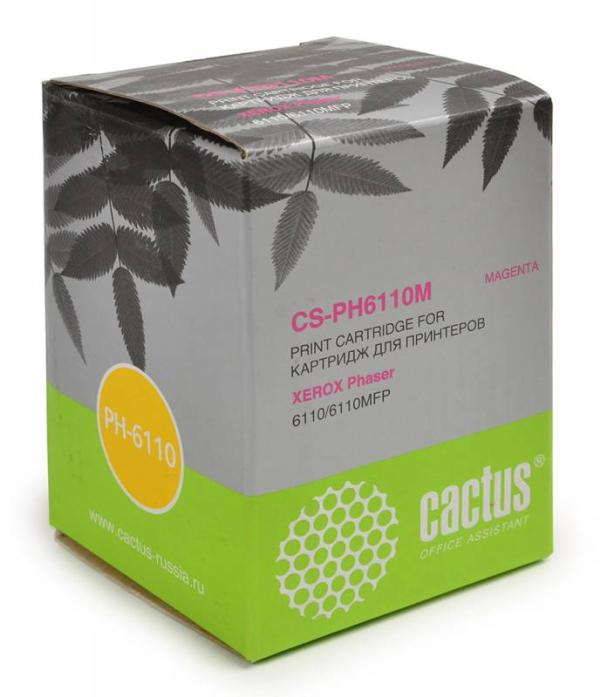 Cactus 106R01205 (CS-PH6110M)