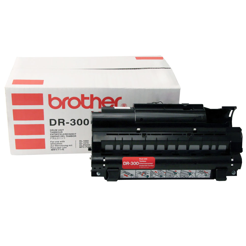 ������� Brother DR300