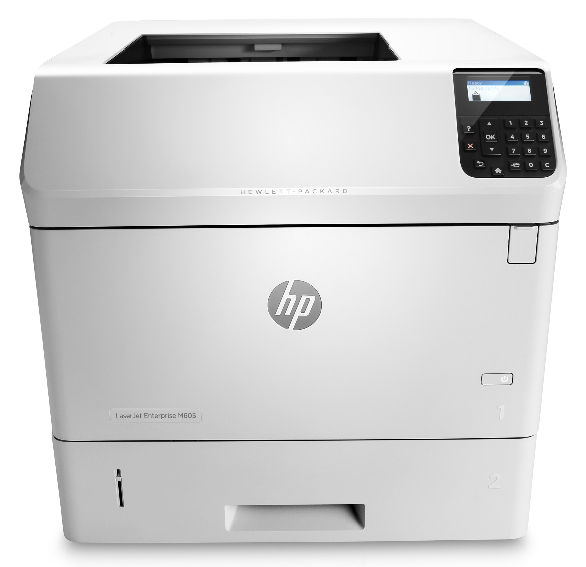Принтер HP LaserJet Enterprise M605dn