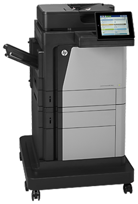 Принтер HP LaserJet Enterprise M630f A4